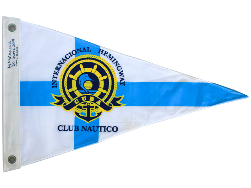 Hemingway International Yacht Club of Cuba