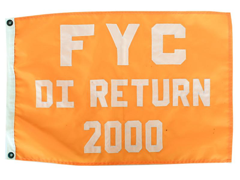 FYC DI Return 2000