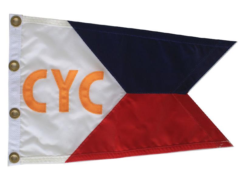Cypremort Yacht Club
